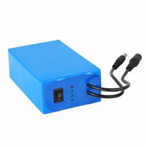 Lithiová baterie 18650 11,1 V 12AH