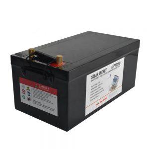 Vysoce kvalitní baterie solární baterie LiFePO4 12v 200ah