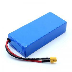 Dobíjecí vysoce kvalitní lithium-iontové baterie 12Ah 12Ah 3S6P