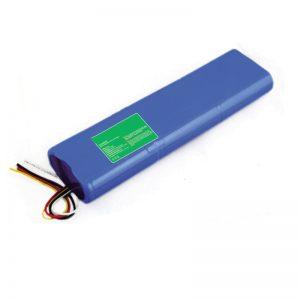 11,1V 9000mAh 18650 lithiová baterie pro počítač s inteligentní výztuží