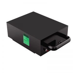 18650 RGV Monitorovací zařízení lithiová baterie elektrický hlídací robot lithiová baterie 36V30Ah