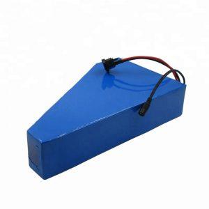 Lithiová baterie 18650 27Ah 48V ebike baterie