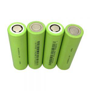 Originální dobíjecí lithium-iontová baterie 18650 3,7 V 2900 mAh, lithium-iontové baterie 18650
