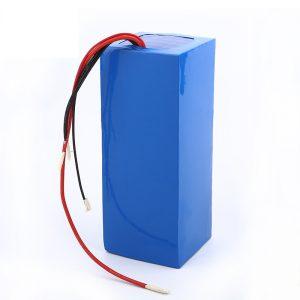 Lithiová baterie 18650 72V 100AH 72V 100ah elektrický skútr kolo sada do auta lithiová baterie