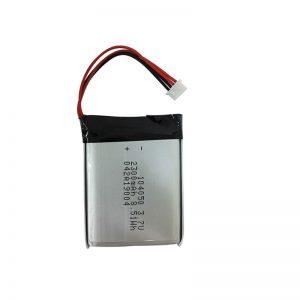 3,7 V 2300 mAh Testovací přístroje a vybavení polymerní lithiové baterie AIN104050