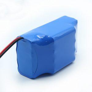 Li-ion baterie 36v 4,4 Ah pro elektrický hoverboard