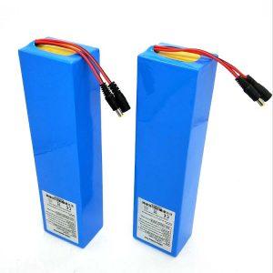 Čína tovární elektrický skútr lithiová baterie 36V 60V 10AH 40AH