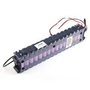 Lithium-iontový skútr Baterie 36V xiaomi originální elektrický skútr elektrický lithiový akumulátor