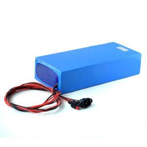 48v 20ah lithiová baterie pro elektrický skútr 48v 1000w baterie pro elektrické kolo
