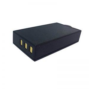 3,7 V 2100 mAh přenosná POS terminální polymerní lithiová baterie