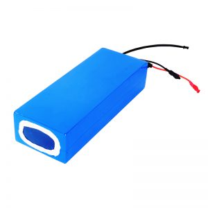 60voltová lithiová baterie 60V 12Ah 20Ah 40Ah 50Ah Li Ion baterie pro elektrický skútr