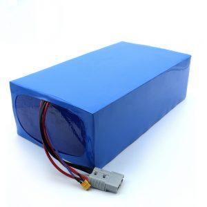 Hot prodej do roku 2020 Vysoce kvalitní lithium-iontová baterie 60v 30ah super dobíjecí balení s EU