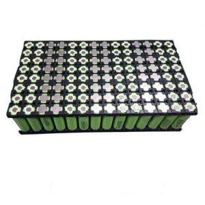 Nová propagační dobíjecí lithium-iontová baterie 72 V 30 Ah pro akumulátor energie
