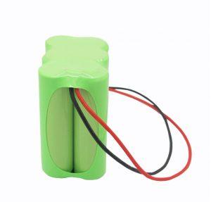 Dobíjecí baterie NiMH AA 2100 mAh 7,2 V