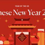 O pracovním harmonogramu čínských novoročních svátků