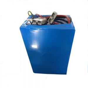 Dobíjecí baterie LiFePO4 12V 200AH