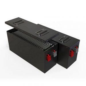 Dobíjecí baterie LiFePO4 300AH 12V