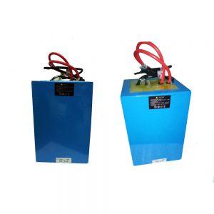 Dobíjecí baterie LiFePO4 150AH 24V pro solární / větrný systém
