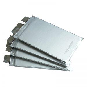 Dobíjecí baterie LiFePO4 3.2V 10Ah Soft pack 3.2v 10Ah LiFePo4 cell Dobíjecí lithium-železitá fosfátová baterie
