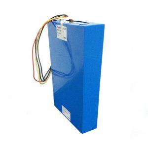 Dobíjecí baterie LiFePO4 30Ah 9,6V