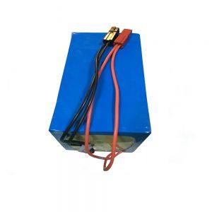 Dobíjecí baterie LiFePO4 20Ah 36V