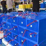 5 důvodů, proč se lithium LiFePO4 baterie nabíjí