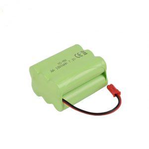 Dobíjecí baterie NiMH AA 1800 mAh 7,2 V