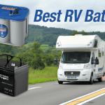 Top 7 výhod lithiových RV baterií