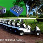Nejlepší baterie pro golfový vozík: Lithium Vs. Olověná kyselina