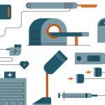 Lékařská a zdravotnická řešení pro baterie
