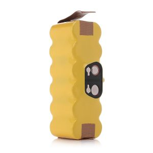 Dobíjecí baterie NI-MH 3 500 mAh 14,4 V pro robota Roomba 500 550 560 780 680