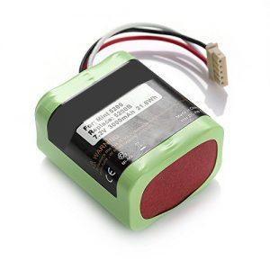 Beston Scooba Mint5200B 7.2V 3Ah náhradní Dobíjecí Ni-MH baterie pro vysavač iRobot